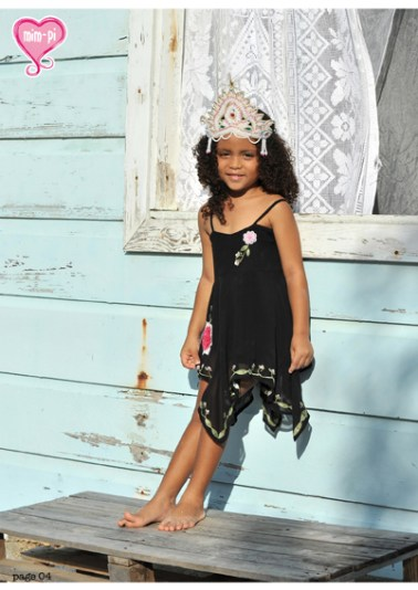 Remote shoot - Kids Casting by Chicas Curacao
