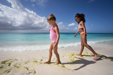 Kids Casting & Production by Chicas Curacao