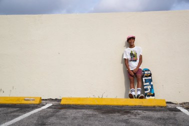 Protest Kids Summer 2020 in Curacao