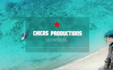 showreel chicas productions curacao
