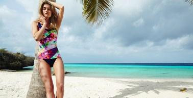 swimwear beach curacao photography bikini beachwear caribbean fixer location tropical