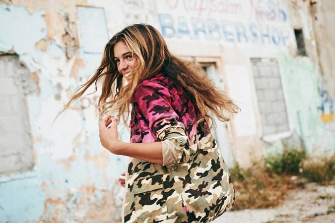 Vingino Fashion Summer Shoot Carribean Chicas Productions 61