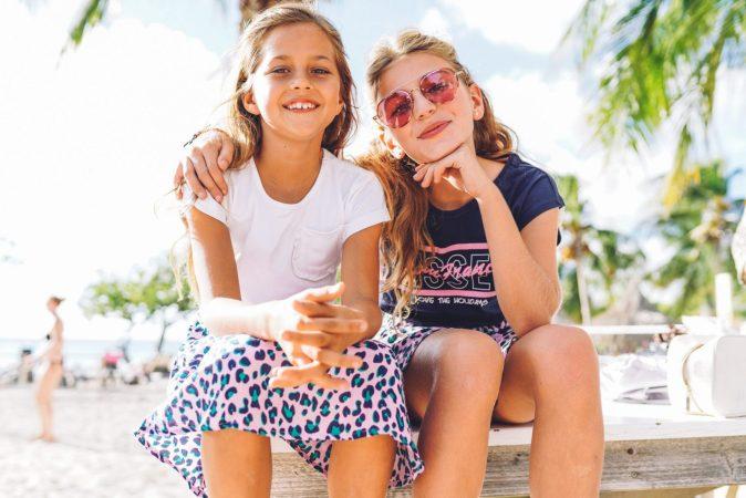 Vingino Fashion Summer Shoot Carribean Chicas Productions 18