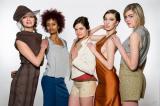 Wardrobe : Nuances by Emily Peerbolt, Photographer : Gene Starr - March 2015