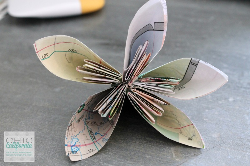 glue leaves together