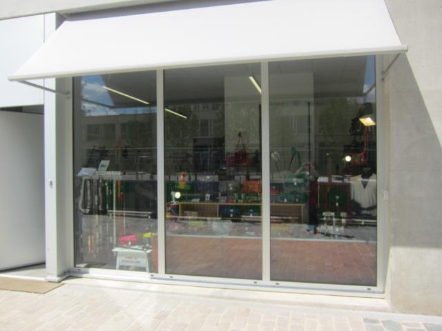 L'atelier boutique Chic & Singulier