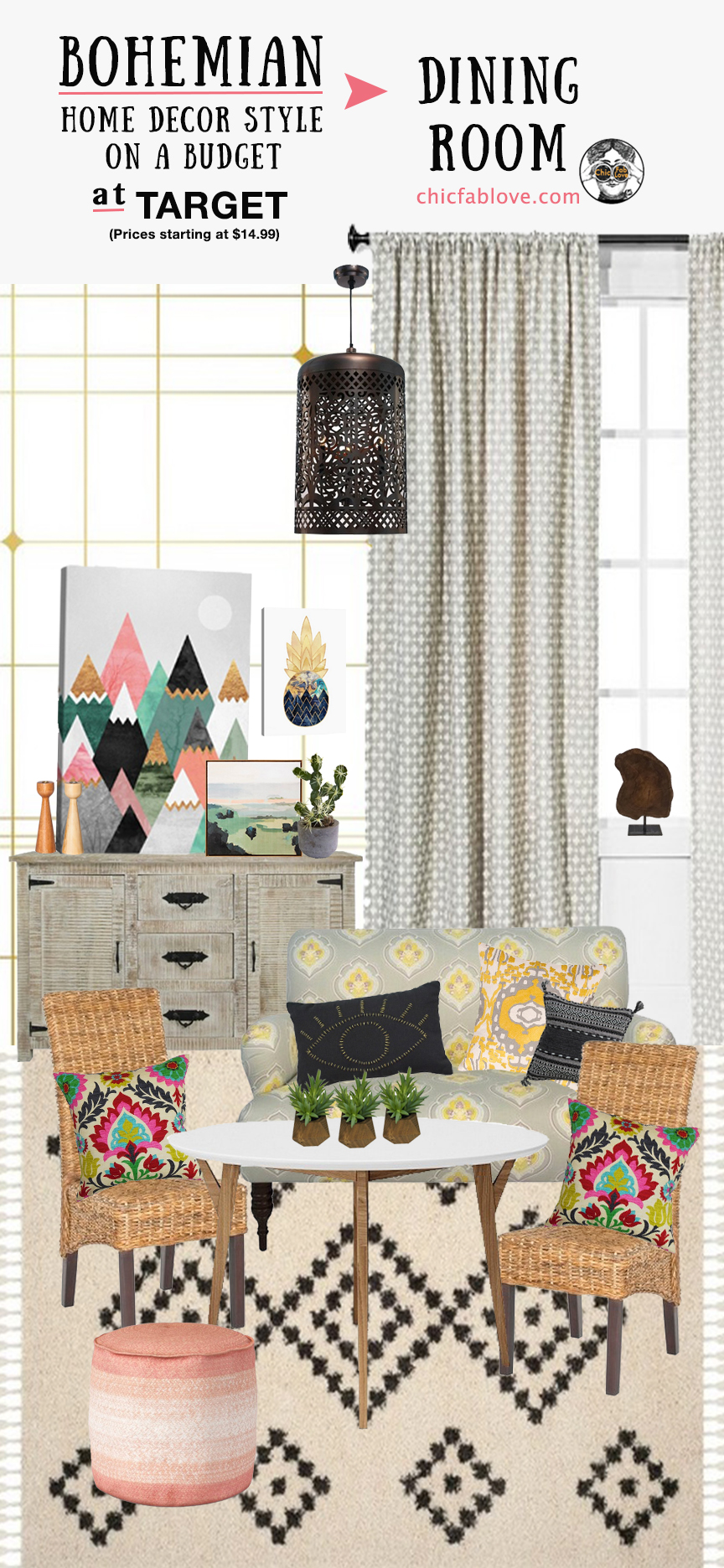 girl home poor little decor on target budget decorating it a