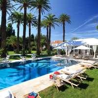 Chic Report: St Tropez Event Destination