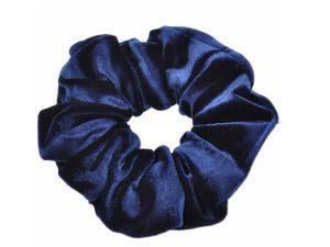 Velvet Scrunchies