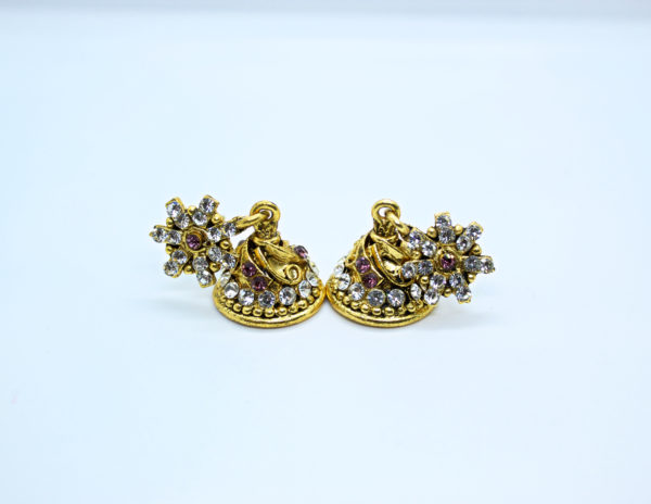 Dangle Drop Earring