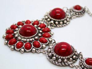 Chic Fashion Choker Necklace