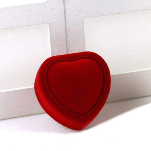 Heart Gift Box