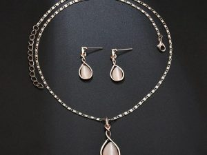Rose-Gold-Jewellery-set