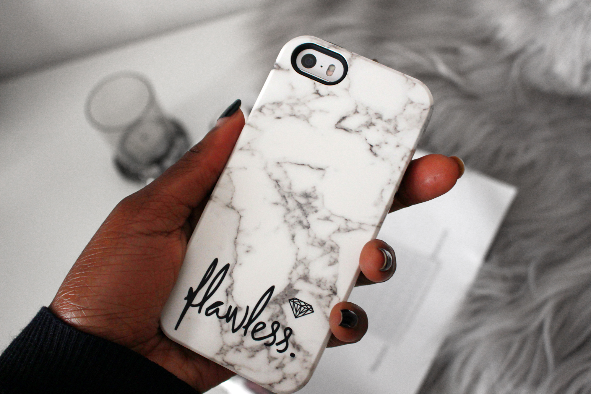 marble-phone-case