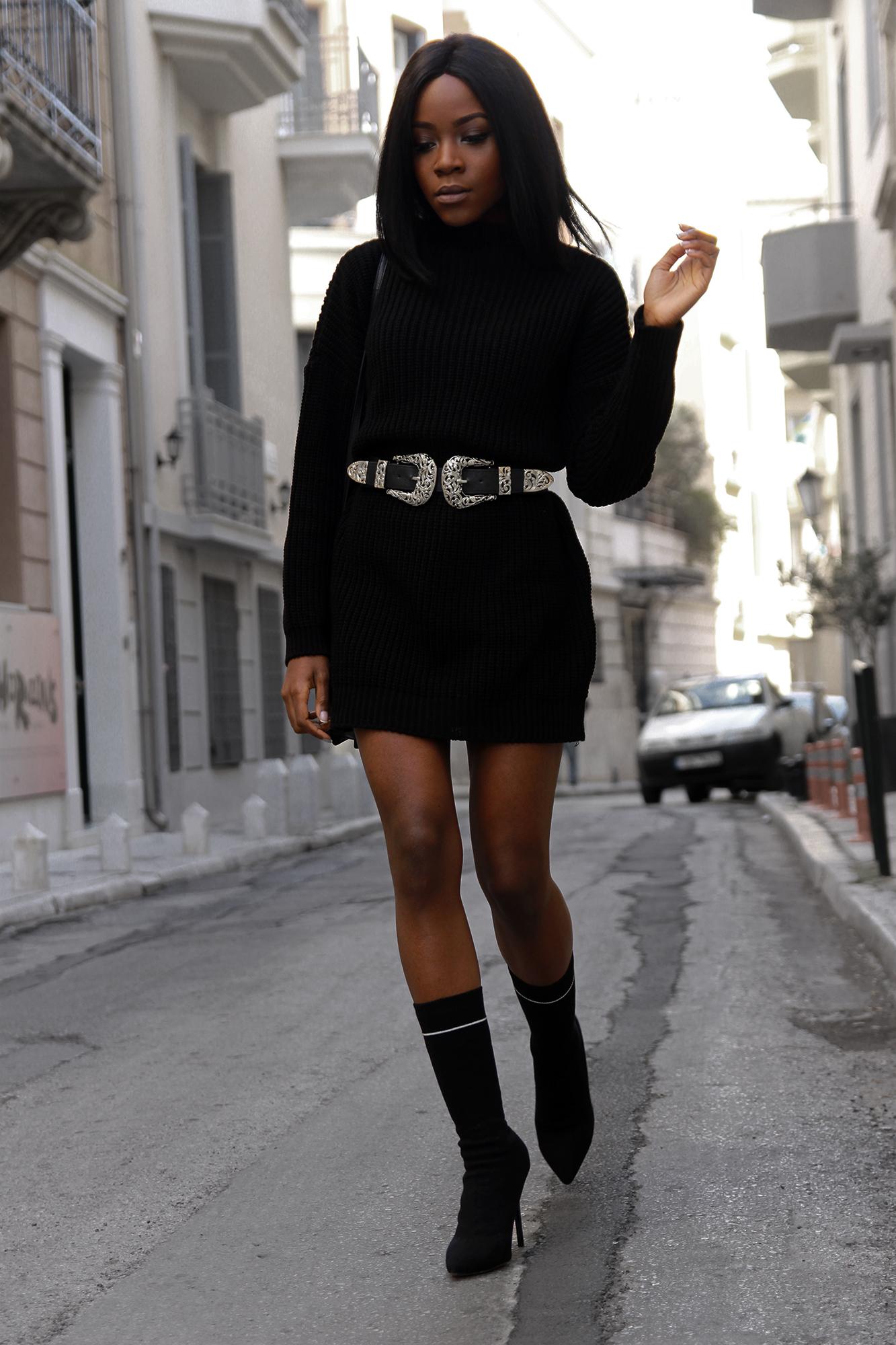 sweater-dress-belt