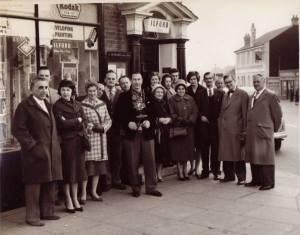Cphotographic society 1961