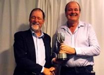 Mick Plumb - Under 130 Champion 2016