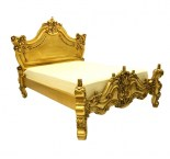 Rococo_Bed_Royal_Carved_Gold_Side