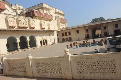 City Palace, Alwar