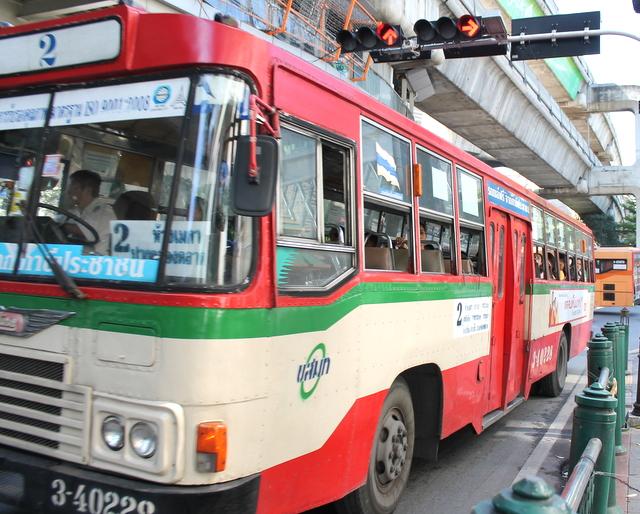 Bangkok Bus 2