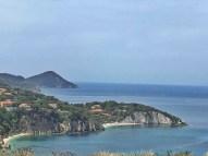 Elba Island Beach