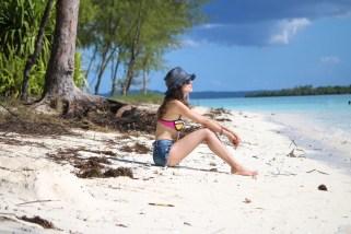 Kendwa Beach Zanzibar