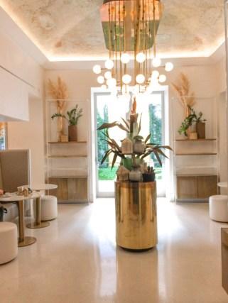Bar Hotel Senato Milano
