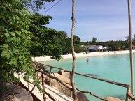 Koh Lipe Sanom Beach