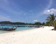 Koh Lipe Pattaya Beach