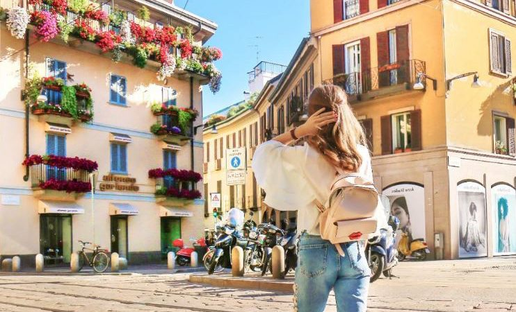 Best Instagram and Photography Spots in Milan