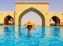 Tilal Liwa Hotel Abu Dhabi