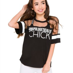 Kelsey Cook Popular Teen Influencer in CHICK @kelseylinncook