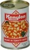 Kenylon Baked Beans