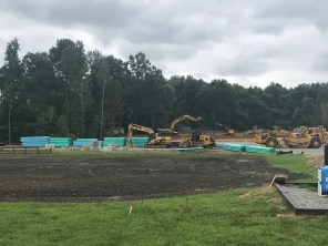 On Site Activity 6/12/18