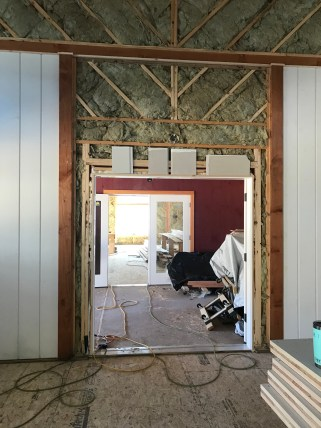A Behind The Walls Look at Woodside Farms.