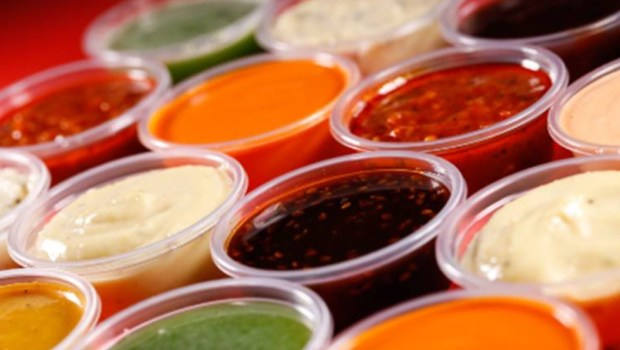 Image result for sauces