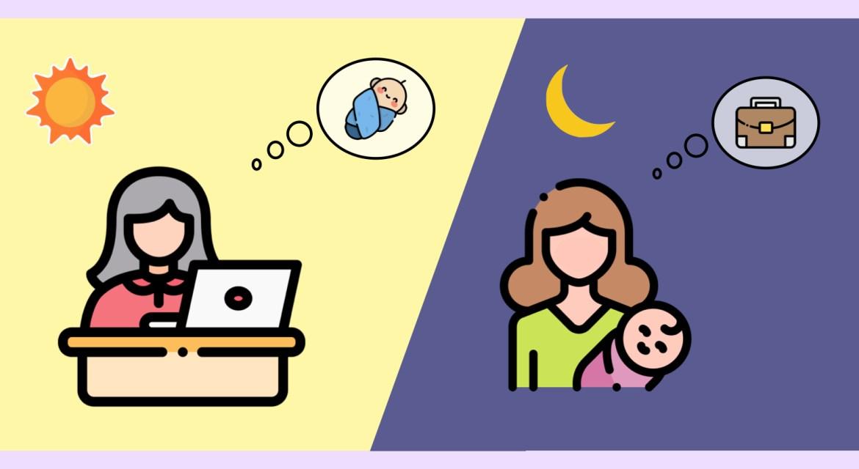 【Family Issue】超級媽媽 – 工作、家庭兩頭燒怎麼辦?