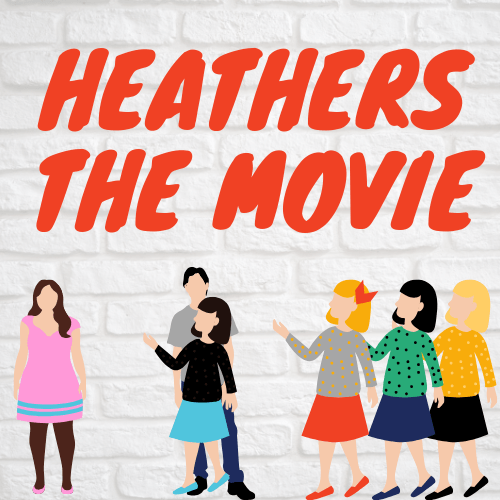 Heathers the movie Review