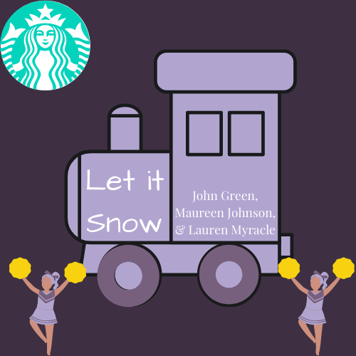 Let it Snow: a Collection of Stories