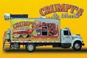 crumpys truck