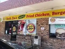 Uncle Lou's Fried Chicken Store Front
