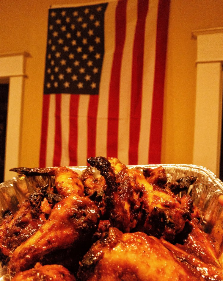 How To Make Remarkable Oven Baked Chicken Wings 6