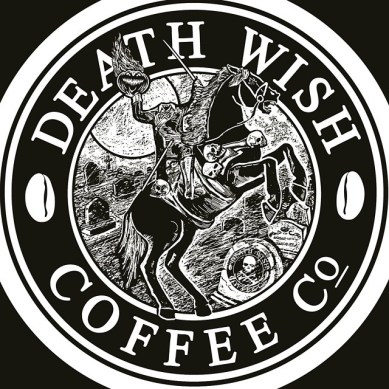 Food Amp Drink Death Wish Coffee Chick Flicking Reviews