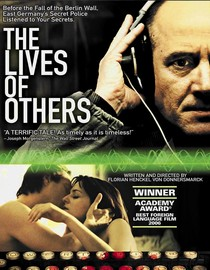 700564251 - The Lives of Others (Das Leben der Anderen)