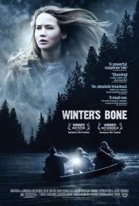 winters bone poster 202x300 - Winter's Bone