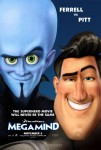 megamind+movie 101x150 - 2010 Fall Movies