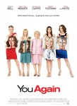 you again poster 01 109x150 - 2010 Fall Movies