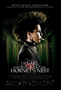 hornets nest poster image002 202x300 - The Girl Who Kicked the Hornet's Nest