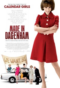 MP MadeInDagenham poster 3001 204x300 - Made in Dagenham