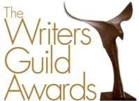 WGA awards logo - WGA Best of 2010